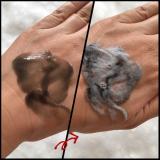 JUSO KURO PACK (ジュウソウ クロ パック)モニターの画像(5枚目)