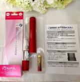 オシャレに歯周病ケア☆イオン歯ブラシKISS YOU IONPAの画像(4枚目)