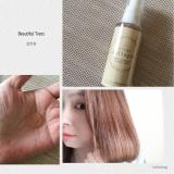 超ダメージヘアがサラツヤ美髪へ変身の画像(1枚目)