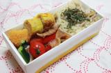 ハンバーグお弁当 | kozakanaのクッキングスタイル - 楽天ブログの画像(4枚目)
