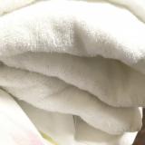 シャルレのマカロンカラーふわふわタオル♪の画像(4枚目)