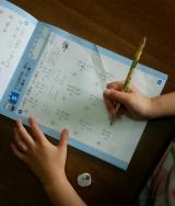 ドリルの王様 計算 ♪2年生も頑張れの画像(7枚目)