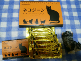 健康長寿猫をめざして、「ネコジーン」の画像(5枚目)