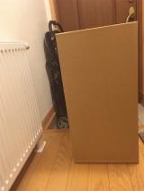 「オムツを卒業しても使い続けられる素敵なトルコ製オムツゴミ箱bubula - ゆずのバカヤロー、16年」の画像(7枚目)