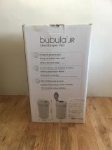 「オムツを卒業しても使い続けられる素敵なトルコ製オムツゴミ箱bubula - ゆずのバカヤロー、16年」の画像(12枚目)
