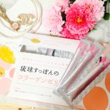 FM ☆ 毎日おいしく食べる「ぷるぷる習慣」 琉球すっぽんのコラーゲンゼリー レビュー ☆の画像(8枚目)