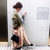 シャーリングMA1♡の画像(1枚目)