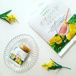 大好きなチアシード蒟蒻ゼリー♡夏はやっぱり瀬戸内レモン味が美味しい~!かさばらないパッケージなので、持ち歩きにもgood!チアシードがプチプチしていて食べごたえがあるので、美容にはもちろん、ダイエ…のInstagram画像