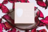 口コミ記事「白いちごのスリーピングマスク」の画像
