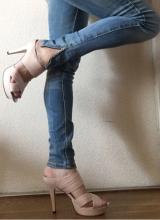 「履きやす〜い♡夢展望のサンダル♡」の画像(4枚目)