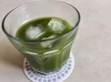 創業101年目「元祖こんぶ茶」の玉露園・濃い抹茶味がおいしい濃いグリーンティーの画像(8枚目)