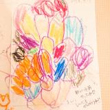 遊び☆娘作 カラフルアートの画像(2枚目)