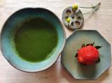 創業101年目「元祖こんぶ茶」の玉露園・濃い抹茶味がおいしい濃いグリーンティーの画像(6枚目)