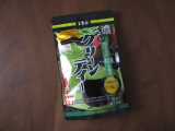 濃いグリンティーde抹茶パフェの画像(1枚目)