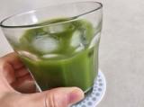 創業101年目「元祖こんぶ茶」の玉露園・濃い抹茶味がおいしい濃いグリーンティーの画像(9枚目)
