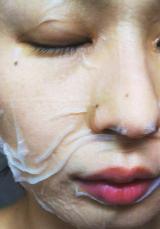 アクシージア ビューティーフォース エアリーフェイスマスクの画像(5枚目)