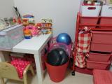 ☆ つなげて重ねておもちゃ箱・テーブルに!chillafishブロックBOX ☆の画像(5枚目)