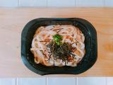 当たりました〓テーブルマークの汁なし麺の画像(5枚目)