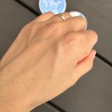 メイクしてても塗り直せるUVパウダー【UVフェイスパウダー50フォープラス】の画像(5枚目)