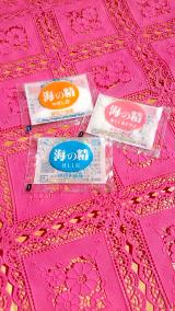「伊豆大島の海水100%!日本の伝統製法で作られた『海の精 あらしお』」の画像(2枚目)