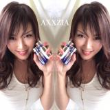 「アジアの美を全世界に発信する AXXZIA」の画像(4枚目)