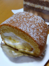だいぶ前の夏ですが 沖縄旅行① ~まずはケーキ~の画像(5枚目)