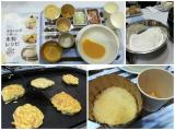 ホビークッキングフェアの料理教室に参加 ②の画像(1枚目)