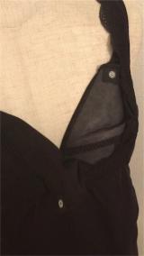 授乳時至れり尽くせり「シャルレマタニティ ブラインナー」 - ゆずのバカヤロー、16年の画像(8枚目)