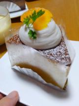 だいぶ前の夏ですが 沖縄旅行① ~まずはケーキ~の画像(3枚目)