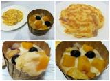 ホビークッキングフェアの料理教室に参加 ②の画像(2枚目)