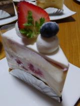 だいぶ前の夏ですが 沖縄旅行① ~まずはケーキ~の画像(2枚目)