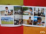 「☆ 株式会社ジャストシステムさん cocoal(ココアル)見開き幅56cmのワイドサイズのフォトブック で 子供の成長記録を一冊に!これで19冊目。」の画像(6枚目)