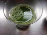 玉露園 濃い抹茶味がおいしい『濃いグリーンティー』の画像(3枚目)