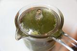 「荒畑園の自慢の上級深むし茶3煎」の画像(5枚目)