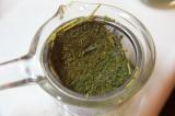 「荒畑園の自慢の上級深むし茶3煎」の画像(6枚目)