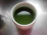 玉露園 濃い抹茶味がおいしい『濃いグリーンティー』の画像(4枚目)