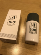 口コミ記事「育毛剤【ナノインパクト100】」の画像