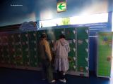 【USJ】ママ大助かり!500円で一日何回も開閉できるロッカー!!の画像(4枚目)