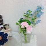 歳を重ねるとお花が好きになる??の画像(2枚目)