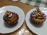 母の日にカップケーキの画像(8枚目)