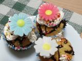 母の日にカップケーキの画像(9枚目)