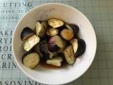 夏にぴったり!副菜から主食までアレンジ万能料理の素『レンジ「お野菜まる」なすのコク旨たれ』の画像(5枚目)