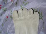 「シルクを綿で守る5本指靴下」を履いてみました。の画像(4枚目)