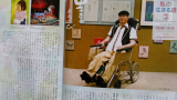 ☆ 【口と足で描く芸術家協会】の素敵なバスタオル ☆の画像(3枚目)