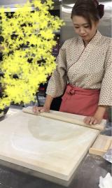 「お蕎麦を食べてお勉強」の画像(2枚目)