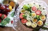 ポモドーロピザ お誕生会 | kozakanaのクッキングスタイル - 楽天ブログの画像(4枚目)