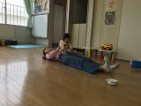 ママのためのトレーニングサークルの画像(1枚目)