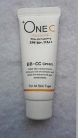 § 毛穴レス美肌へ 「プラワンシー BB+CCクリーム」紫外線や花粉などの対策に! §の画像(3枚目)