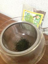 私の好きが見つかるはず…♡緑茶の飲み比べ【荒畑園の自慢の上級深むし茶3煎】の画像(4枚目)