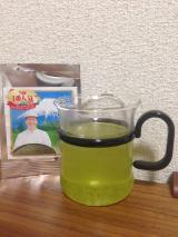 私の好きが見つかるはず…♡緑茶の飲み比べ【荒畑園の自慢の上級深むし茶3煎】の画像(7枚目)